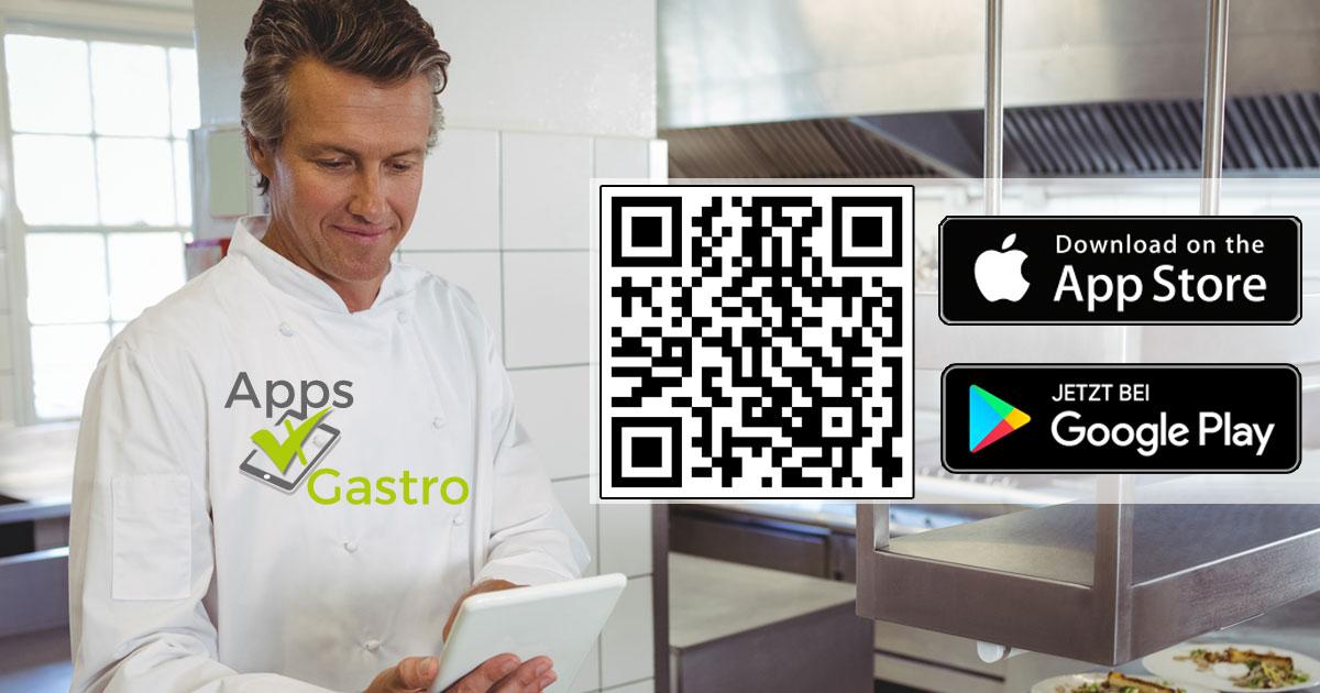 gastronomie-apps