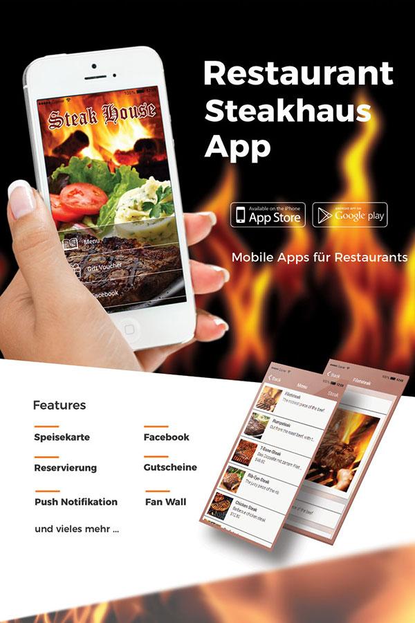 steakhaus app