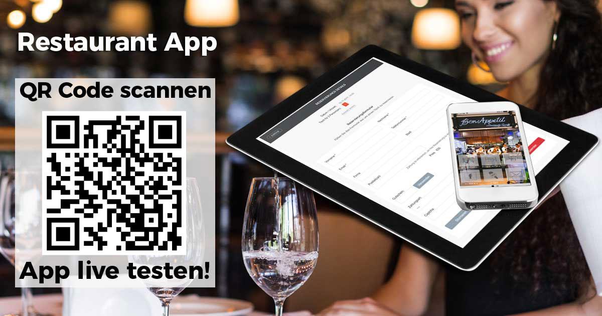 restaurant reservierungssoftware